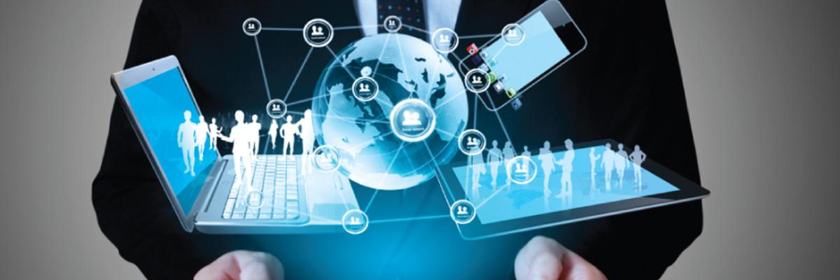 Digitalización vida personal